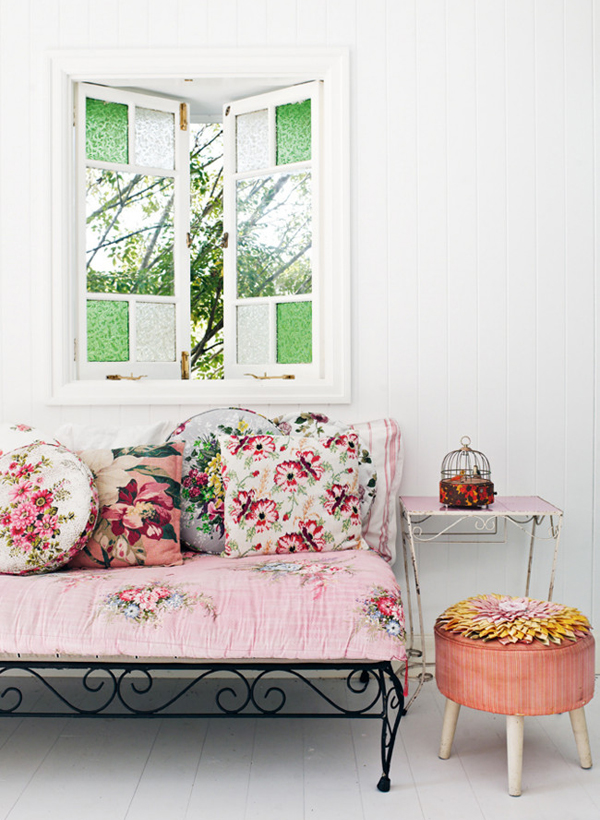 cute summer house