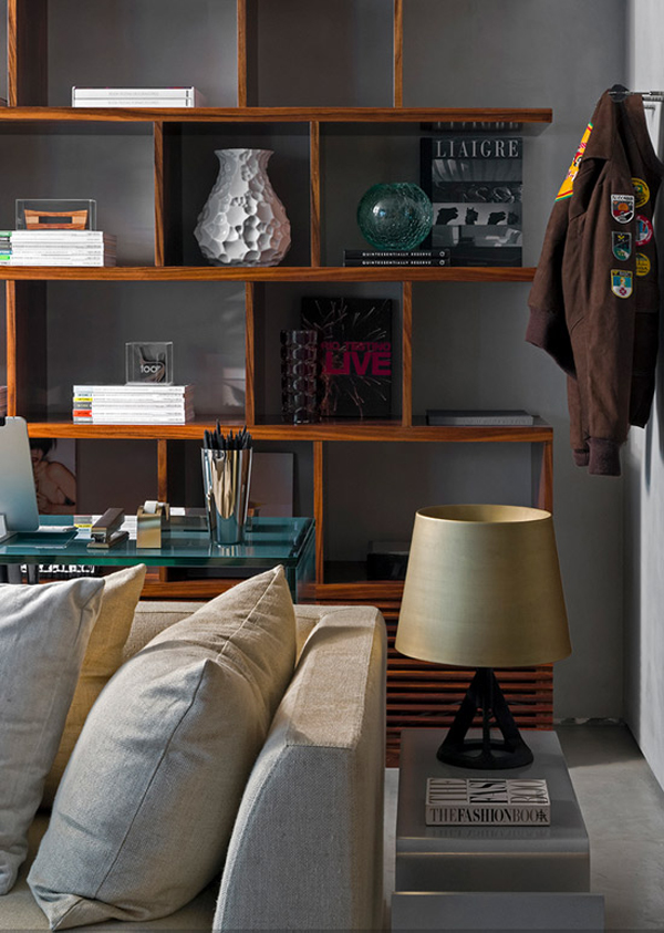chic male apartment_03
