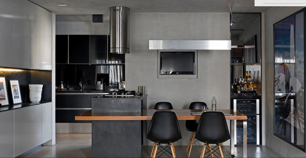 chic male apartment_04