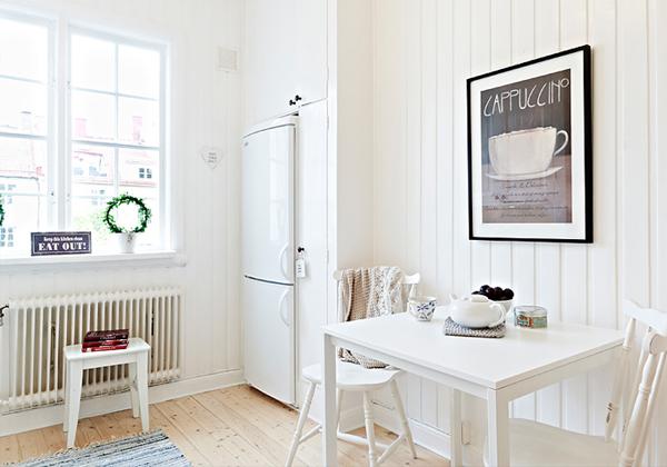 swedish cute apartment_01