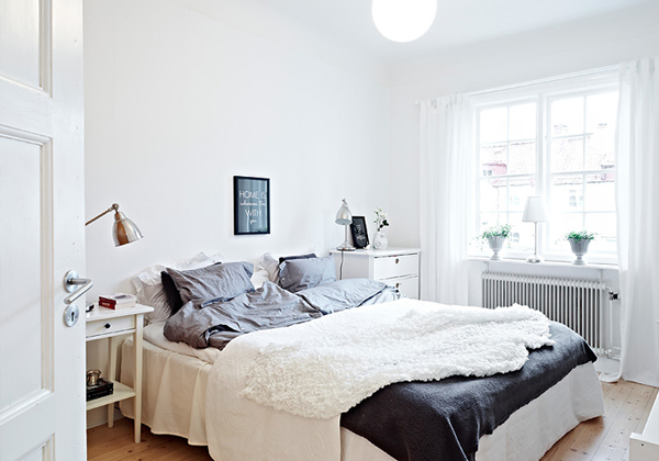 swedish cute apartment_04