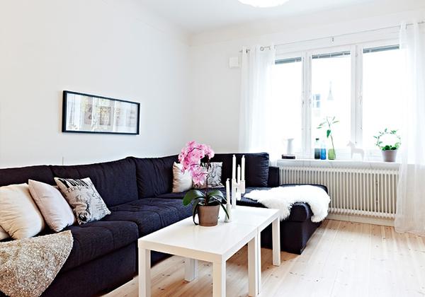 swedish cute apartment_05