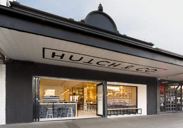 Hutch & Co Lilydale. Biasol Design/Photo © Ari Hatzis